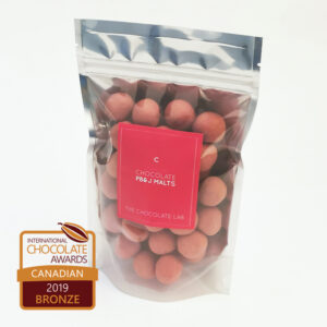 Chocolate Dragees