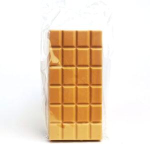 35% Caramelized White Chocolate